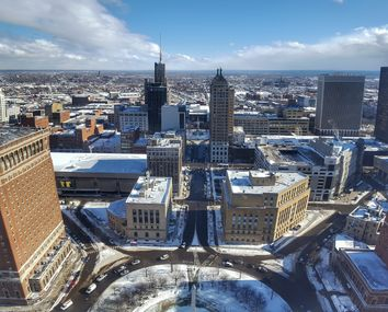 Buffalo Downtown